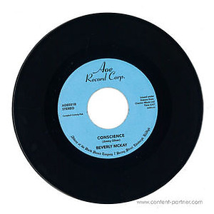 Beverly Mckay - Say It With Feeling