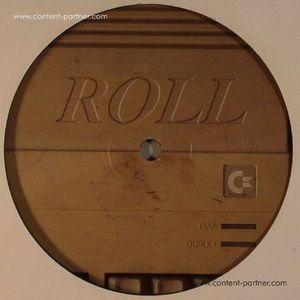 Bias & Gurley - Roll / Roll (Blackdown Rmx)