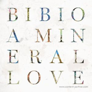 Bibio - A Mineral Love (2LP+MP3/Gatefold)
