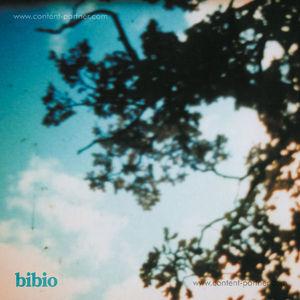 Bibio - Fi (2LP + MP3)