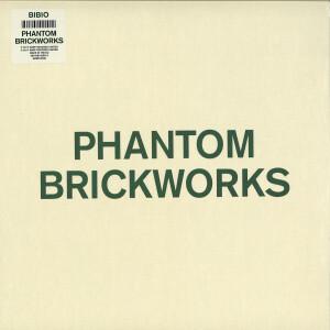 Bibio - Phantom Brickworks (Ltd. Ed. 2LP+MP3)