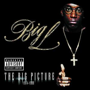Big L - The Big Picture
