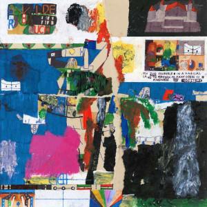 Bilderbuch - Vernissage My Heart (LP)