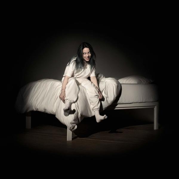 Billie Eilish - When We All Fall Asleep, Where Do We Go? (LP)