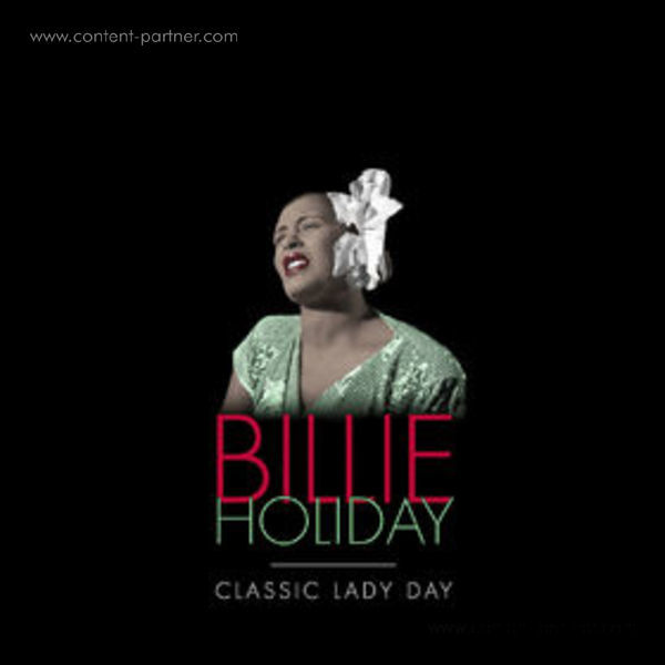 Billie Holiday - Classic Lady Day (5LP Box)