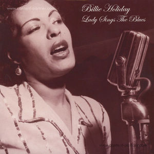 Billie Holiday - Lady Sings The Blues (Verve 60 Edition 180g LP)