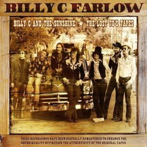 Billy C and the Sunshine/Farlow,Billy C. - Billy C and the Sunshine/Billy C.Farlow: