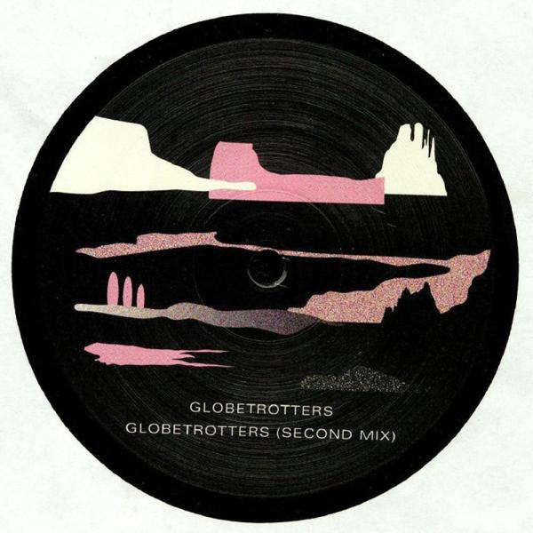 Billy Ray De La Haye - Globetrotters (Back)