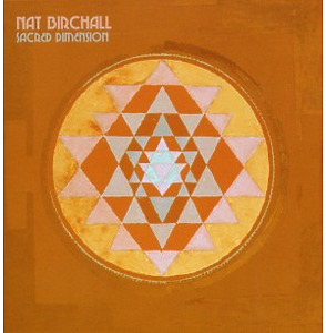Birchall,Nat - Sacred Dimension