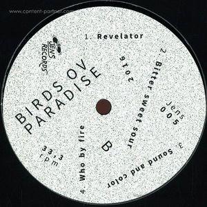 Birds Ov Paradise - Jens 005