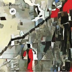 Birdsmakingmachine/deadbeat/louis Mc Guire - Lessizmore 10 Years - Forever Never More