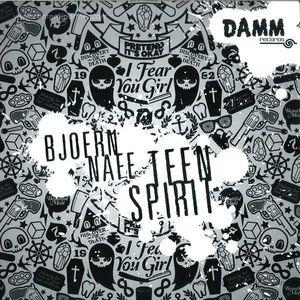 Bjoern Nafe - Teen Spirit (Bebetta Remix)