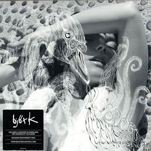 Björk - Vespertine (2LP)