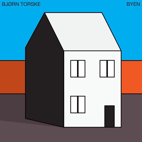 Björn Torske - Byen (2LP)