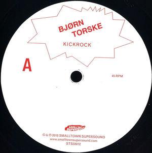 Björn Torske - Kickrock/Blue Call