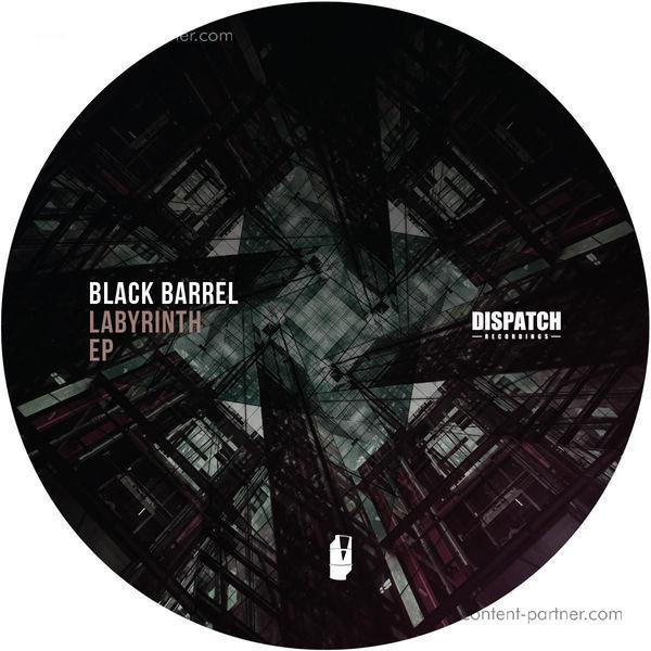 Black Barrel - Labyrinth EP