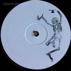 Black Bones - Black Bones 001
