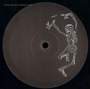 Black Bones - Black Bones 002