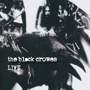 Black Crowes,The - Live