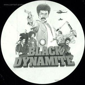Black Dynamte - Busted Loop