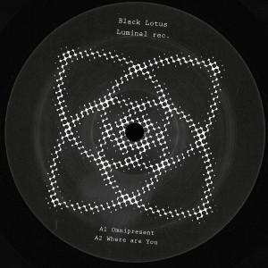 Black Lotus - Omnipresent