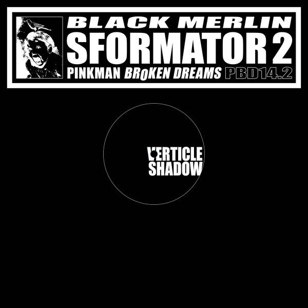 Black Merlin - SFORMATOR 2