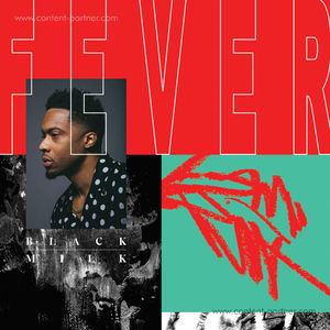 Black Milk - Fever (2LP) [Multicoloured]