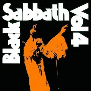 Black Sabbath - Black Sabbath Vol.4 (Jewel Case CD)