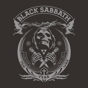 Black Sabbath - The Ten Year War (Ltd. 11 LP Deluxe Box Set)