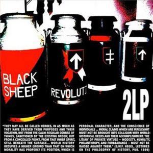 Black Sheep - Kiss My Sweet Apocalypse