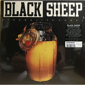 "Black Sheep - Strobelite Honey (7"")"