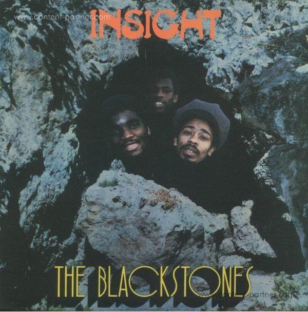 Blackstones - Insight (180g Reissue)