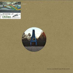 Blair Sound Design - Chillax