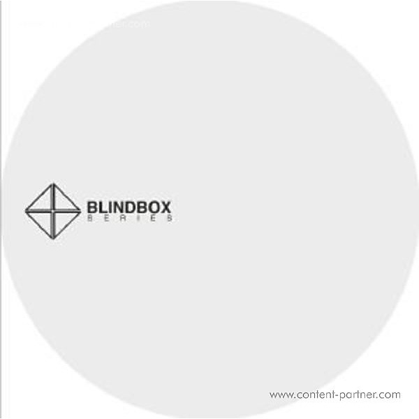 Blind Box/julian Alexander - Blind Box 006