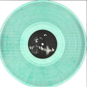 Blotter Trax - Programmed Memories b/w Rhythm Device
