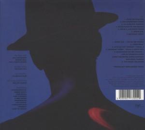 Blue Nile,The - Hats (2012 Remastered+Bonus-CD) (Back)