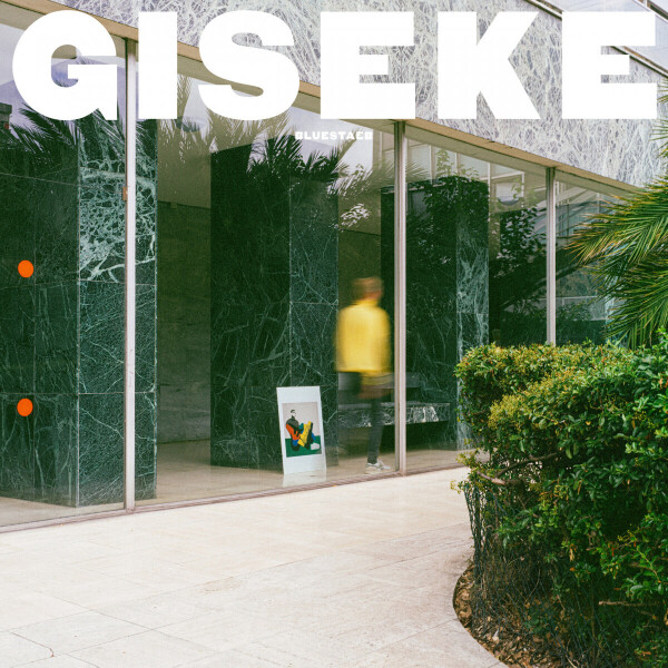 Bluestaeb - GISEKE (LP)
