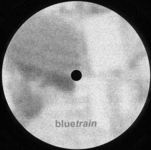 Bluetrain Aka Steve O'sullivan - Sapphire Dubs vol.1