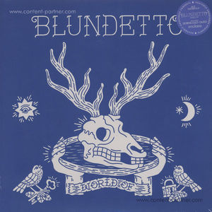 Blundetto - World Of (180g Vinyl) RSD Edition 2015