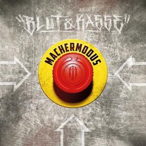 Blut & Kasse - Machermodus (Ltd.Fan Edt.)