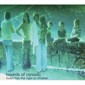 Boards Of Canada - Music Has The Right...(Digipack)