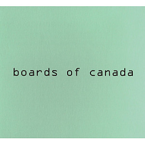 Boards of Canada - Hi Scores (2018 Repress)