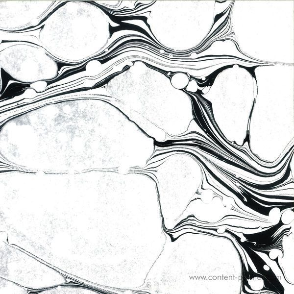Bob Barker - Broken Labor Ep (Back)