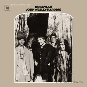 Bob Dylan - John Wesley Harding (2010 Mono Edition)