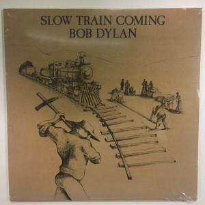 Bob Dylan - Slow Train Coming (180g LP)