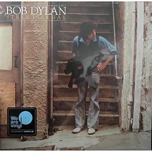 Bob Dylan - Street-Legal (LP Reissue)