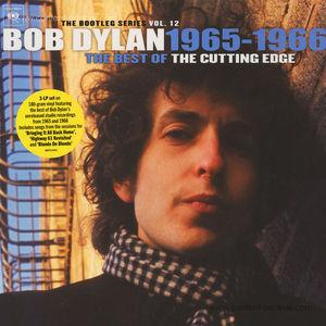 Bob Dylan - The Cutting Edge 1965-1966 (3LP + 2CD)