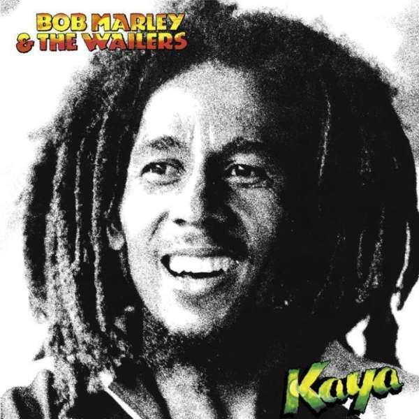 Bob Marley & The Wailers - Kaya 40 (Ltd. Edition 2LP)
