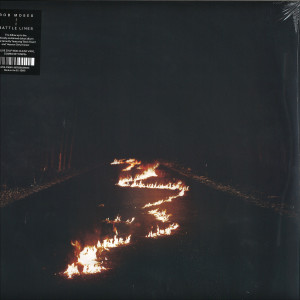 Bob Moses - Battle Lines (Ltd. 180g Clear 2LP+MP3)