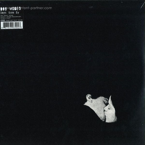 Bob Moses - Days Gone By (2LP+MP3)